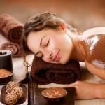 Шоколад — рай для тела