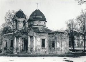 храм-гостилицы