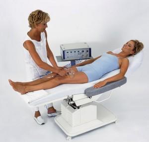 вакуумный массаж тела