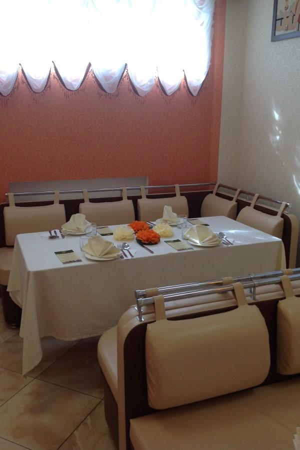 анкетный зал гостилицы