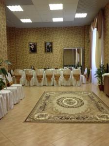 банкетный зал Ломоносов