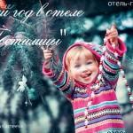 Новогодние Каникулы в Ленобласти