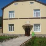 Отель Петергоф