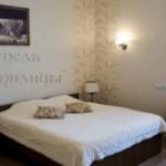 Отель в Ленобласти для командировки