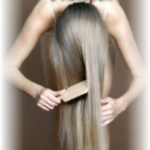 Скидки на средства по уходу за волосами